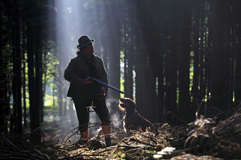 Teutoburger Wald Focus
